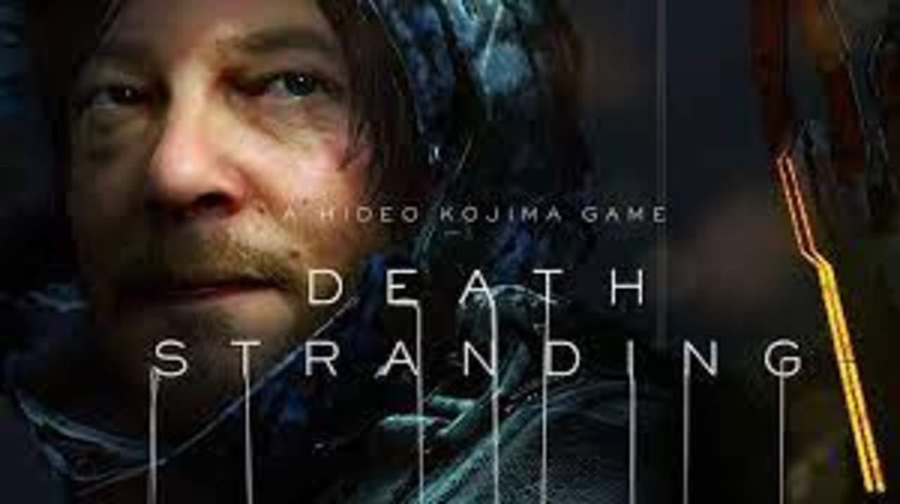 Llega Death Stranding para PlayStation 5