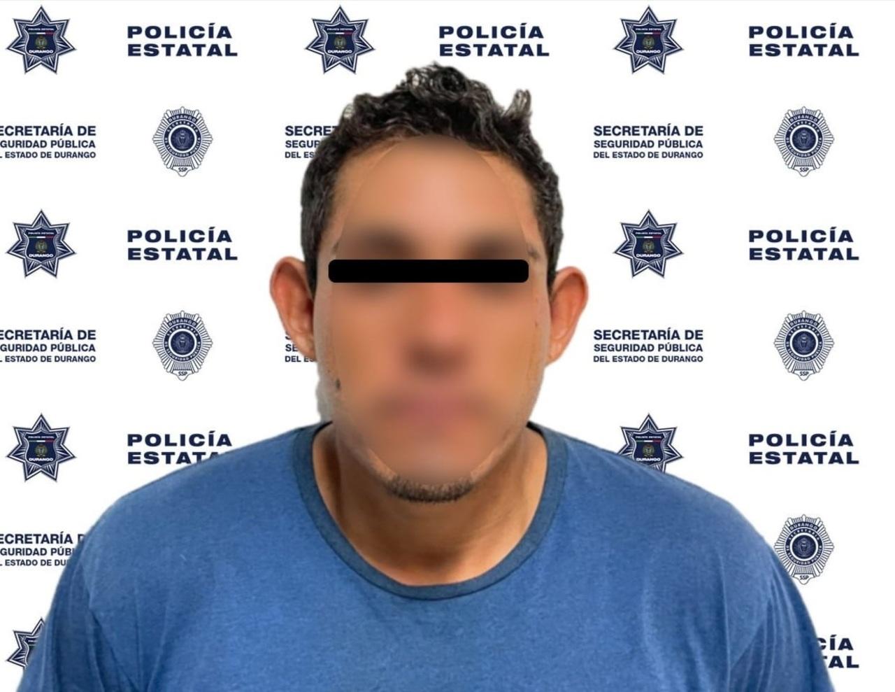 Atrapan a 'puchador' en Santiago Papasquiaro