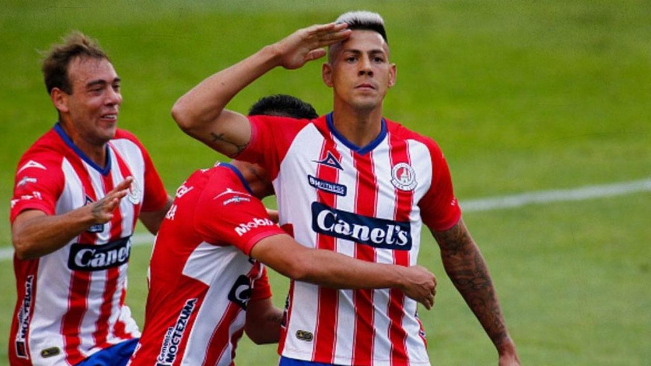 San Luis seguirá siendo propiedad del Atlético de Madrid