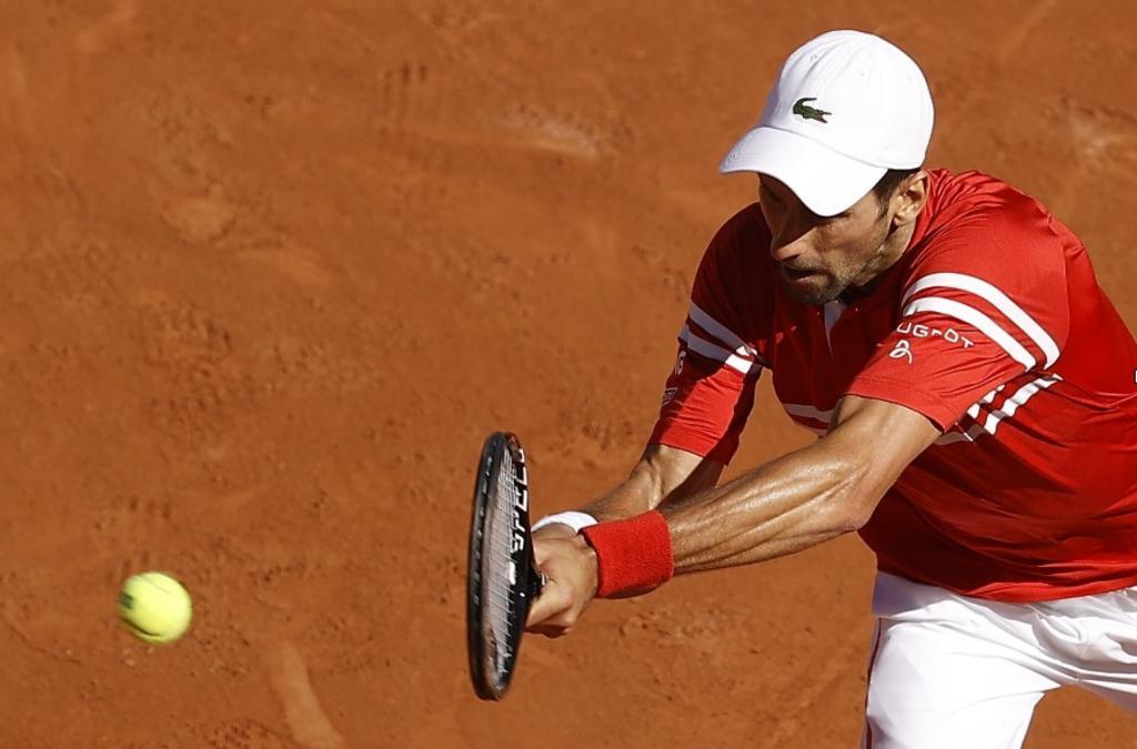 Novak Djokovic se lleva el Roland Garros 2021 ante Stéfanos Tsitsipás