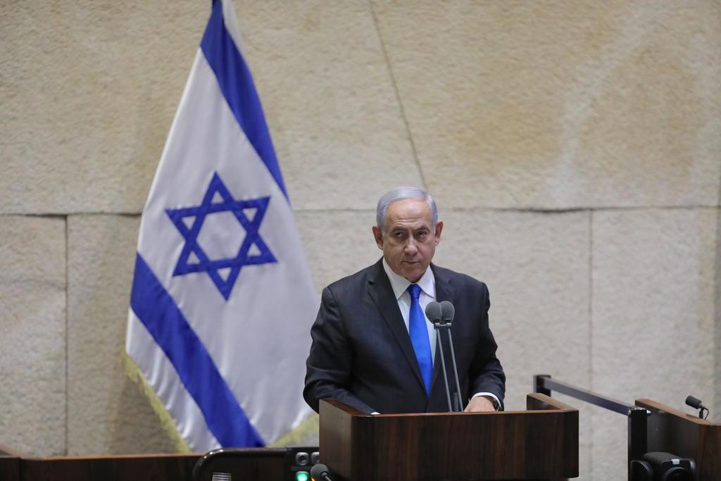 Parlamento israelí ratifica nuevo gobierno sin Netanyahu