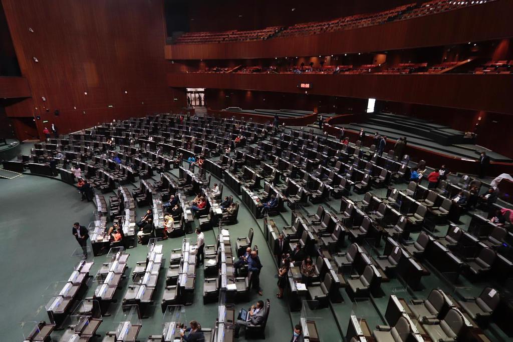 Habrá 246 mujeres en la Cámara de Diputados