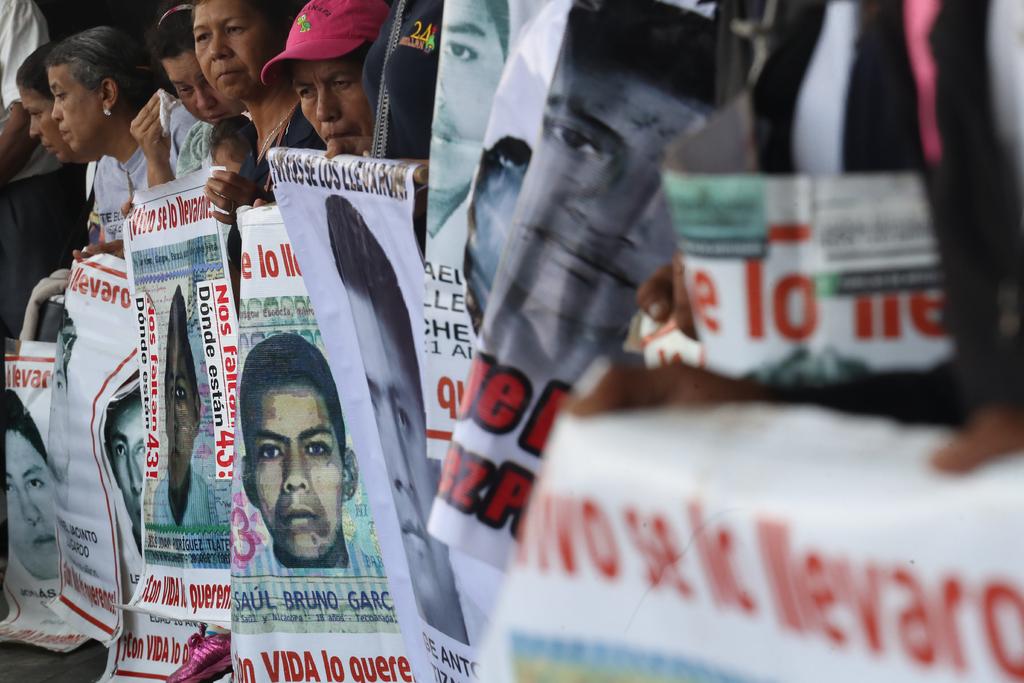 Investiga SFP a militares por caso Ayotzinapa