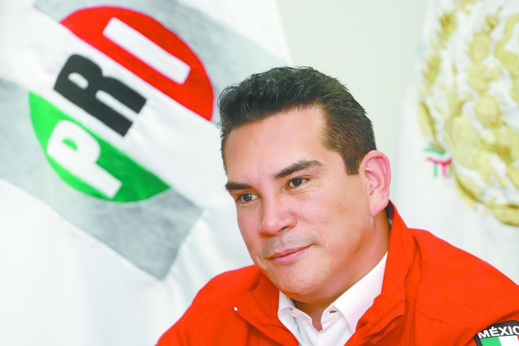 Dirigente del PRI asegura que partido 'trabajará por clases medias y sectores desprotegidos'