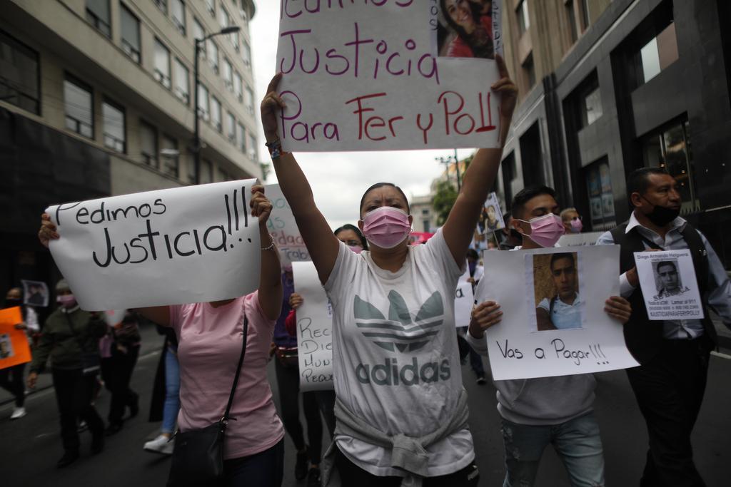 Diego Armando 'H', presunto feminicida se entrega en CDMX; es señalado de atropellar a dos jóvenes