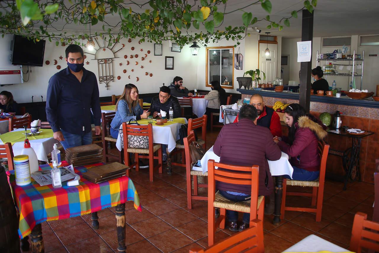 Día del Padre deja saldo positivo al sector restaurantero
