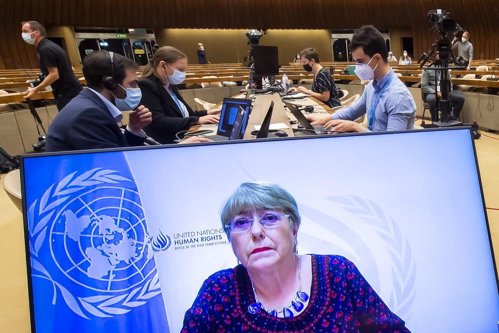 Preocupa a la ONU DH violencia electoral en el país