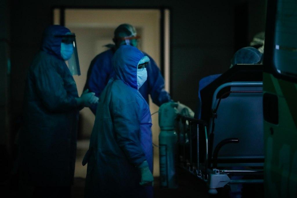 México suma 231 mil 244 muertes por COVID