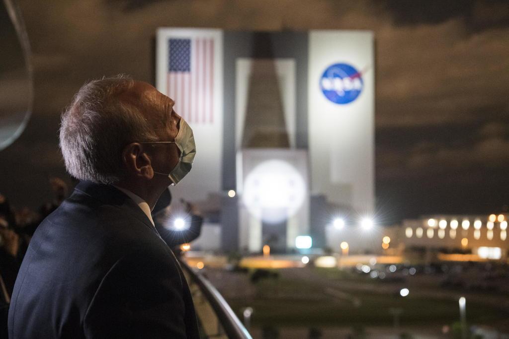 NASA prueba sistemas satelitales desarrollados por UNAM e IPN