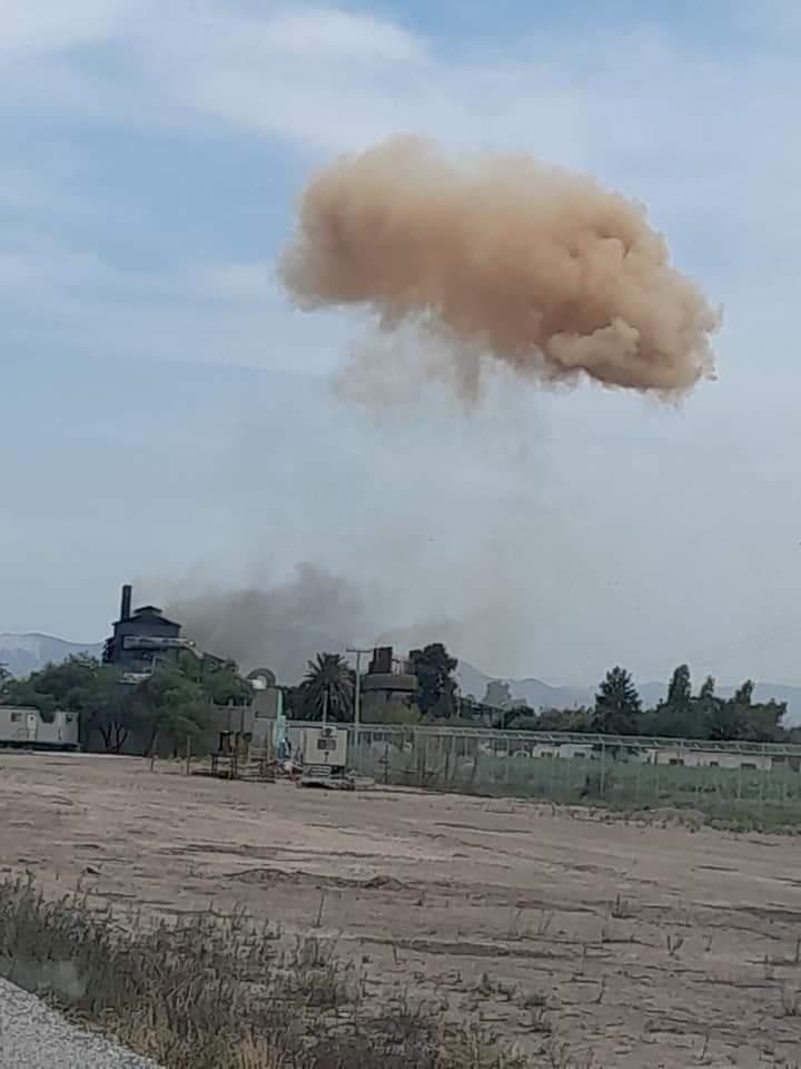Clausuran la Minera Autlán de Gómez Palacio tras nueva explosión en menos de 15 días