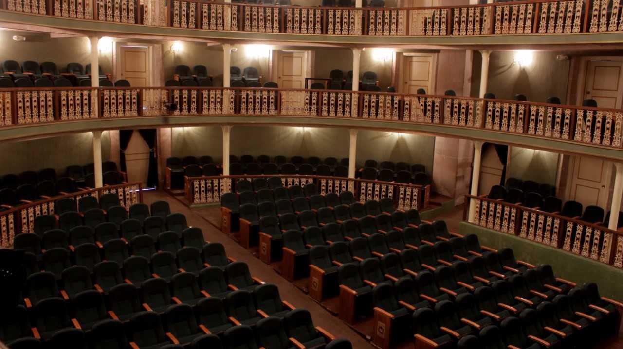 Continúa el teatro en Durango con la obra 'El escape'