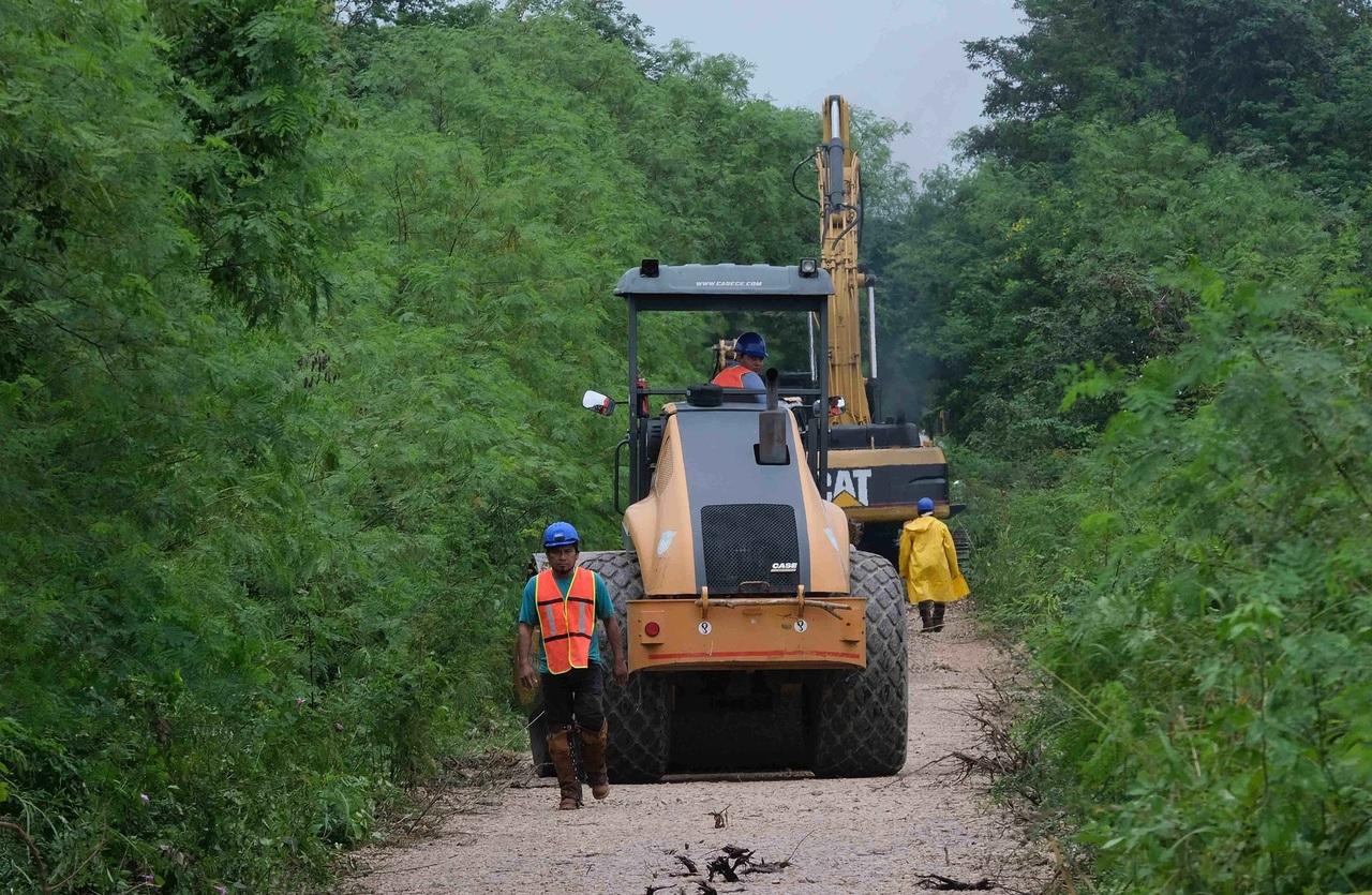 Autorizan el financiamiento del Tramo 4 del Tren Maya