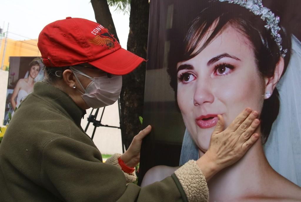 Recuerdan familiares a víctimas de Joao Maleck
