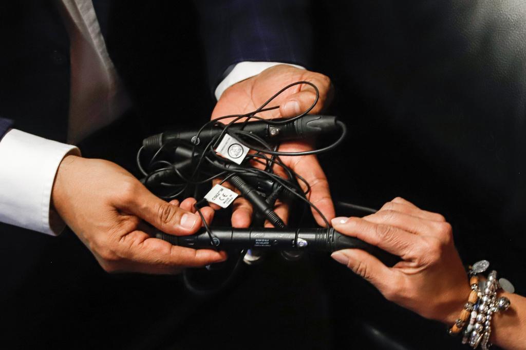 Periodistas y activistas denuncian al Gobierno por casos de espionaje