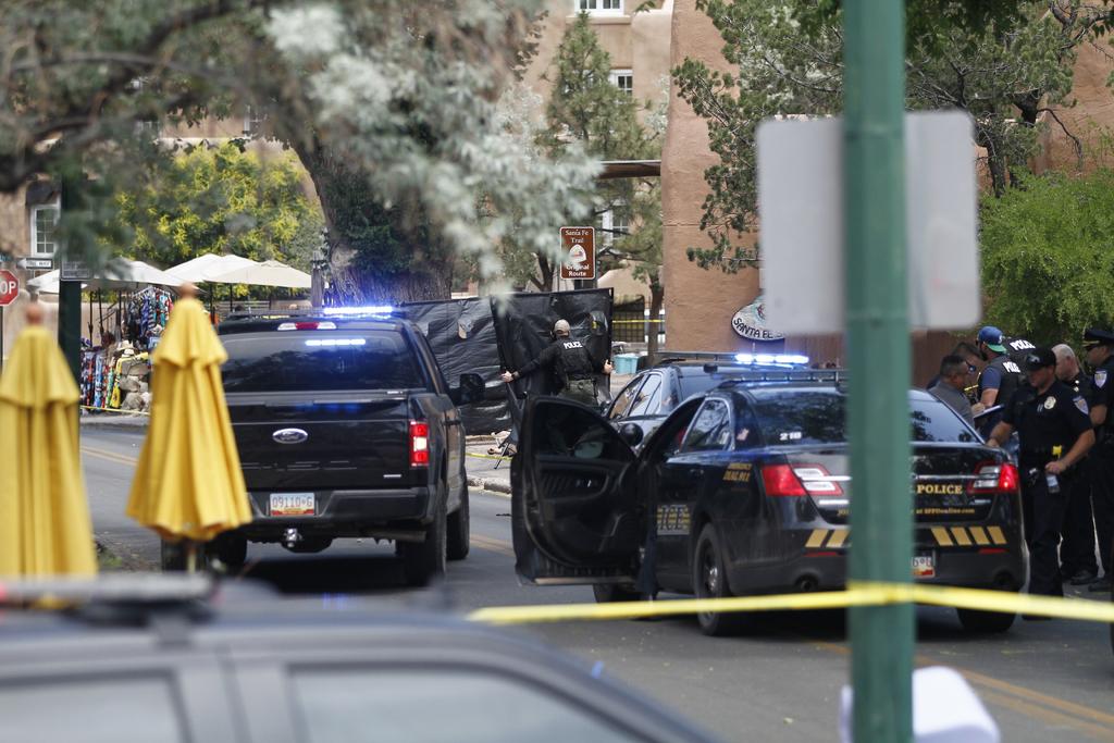 Casa Blanca va por traficantes de armas