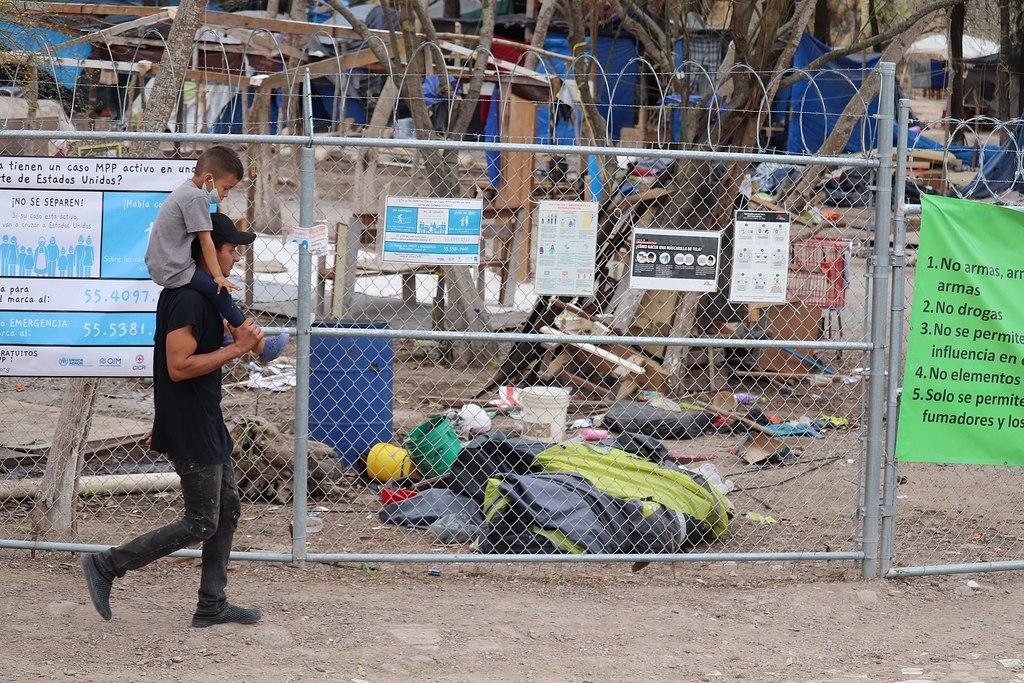 Unicef lanza programa para apoyar a menores en frontera