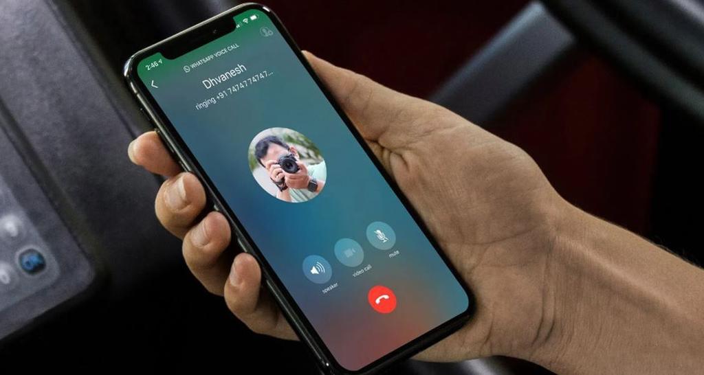 ¿Cómo traducir llamadas en tiempo real en WhatsApp?