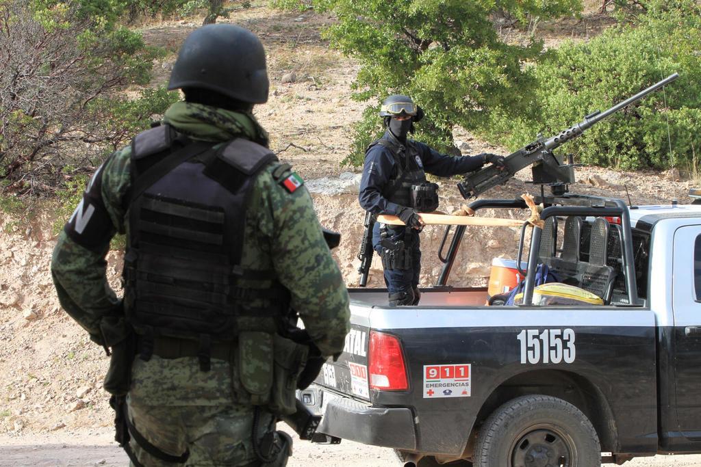 Sedena detiene al 'El Tolteca', presunto autor intelectual de la masacre contra los LeBarón en México