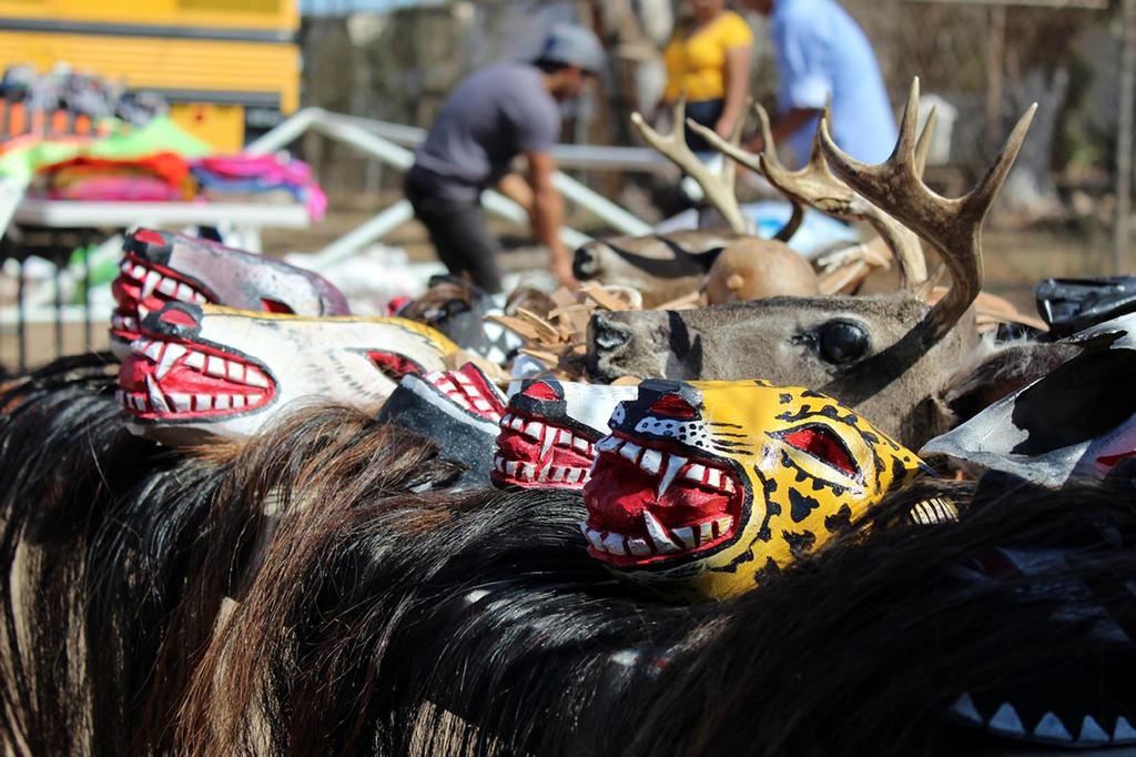 ONU-DH condena la violencia contra integrantes de la tribu yaqui en México
