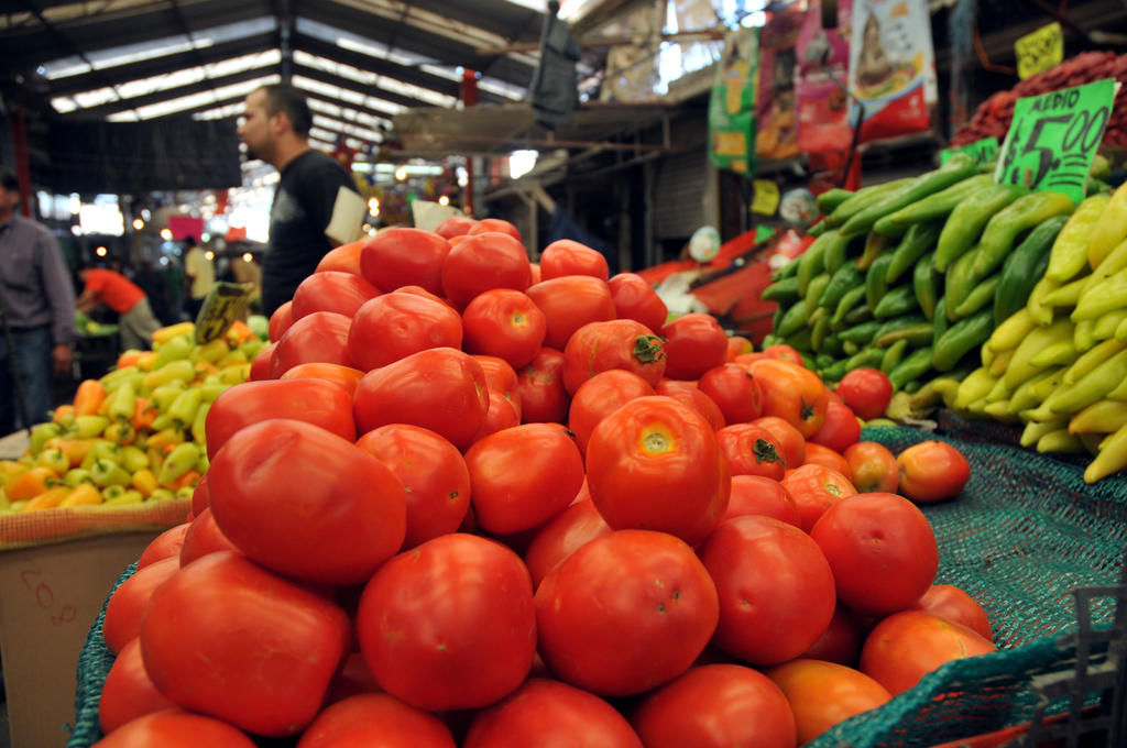 Repunta inflación en México; llega a 6.02% en primera quincena de junio