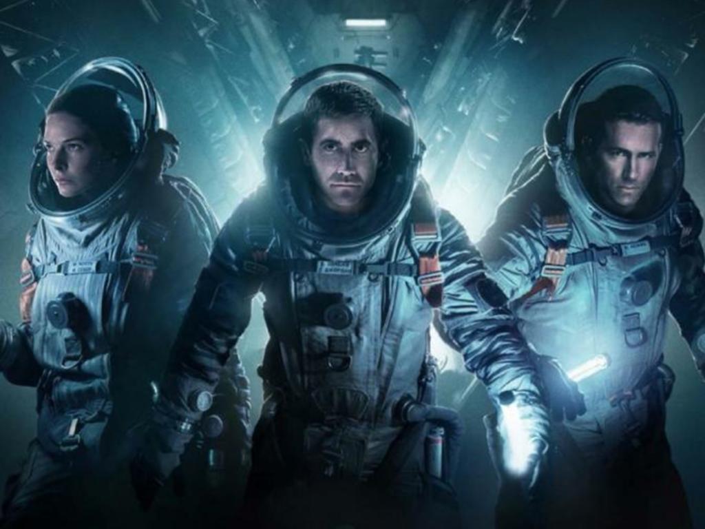 Seis buenas películas de 'terror en el espacio'