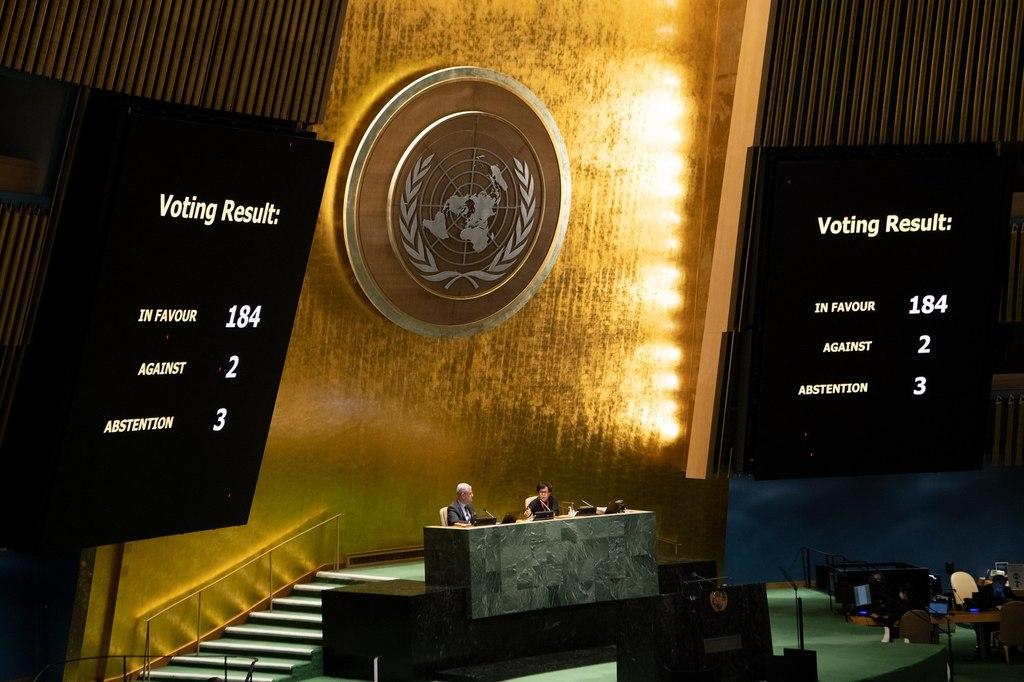 Naciones piden el fin del embargo a Cuba; Estados Unidos mantiene su negativa
