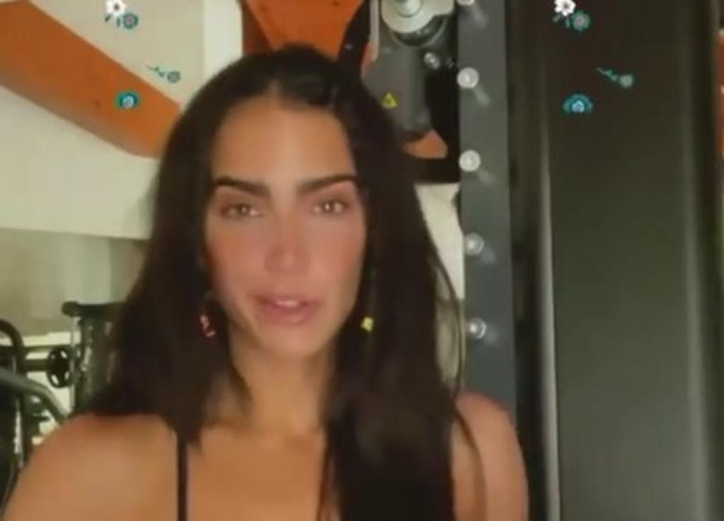 Por favor toma terapia: Bárbara de Regil a quienes no les gusta su contenido