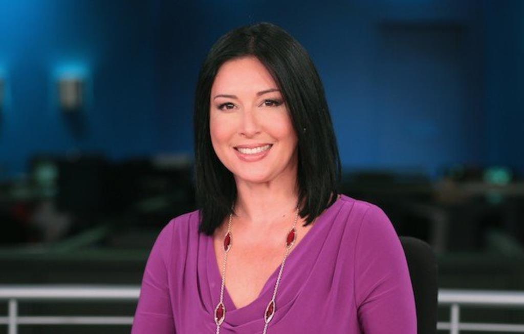 Edna Schmidt, periodista de Univision, muere a los 51 años de edad
