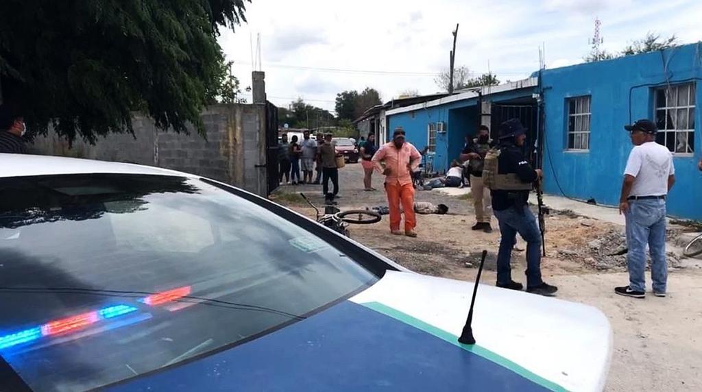 Suman cinco personas detenidas por los ataques armados en Reynosa
