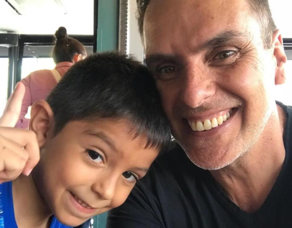 'Me quiero ir con mi papá'; carta de hijo de Xavier Ortíz genera preocupación a casi un año de su muerte