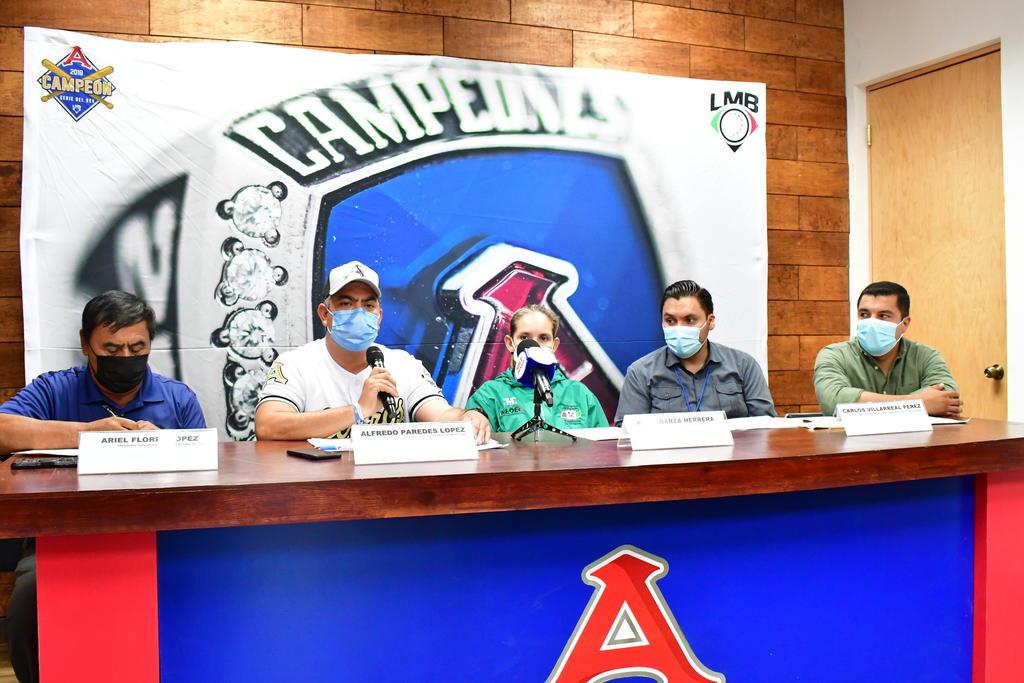 Monclova será sede de Torneo Nacional infantil de béisbol