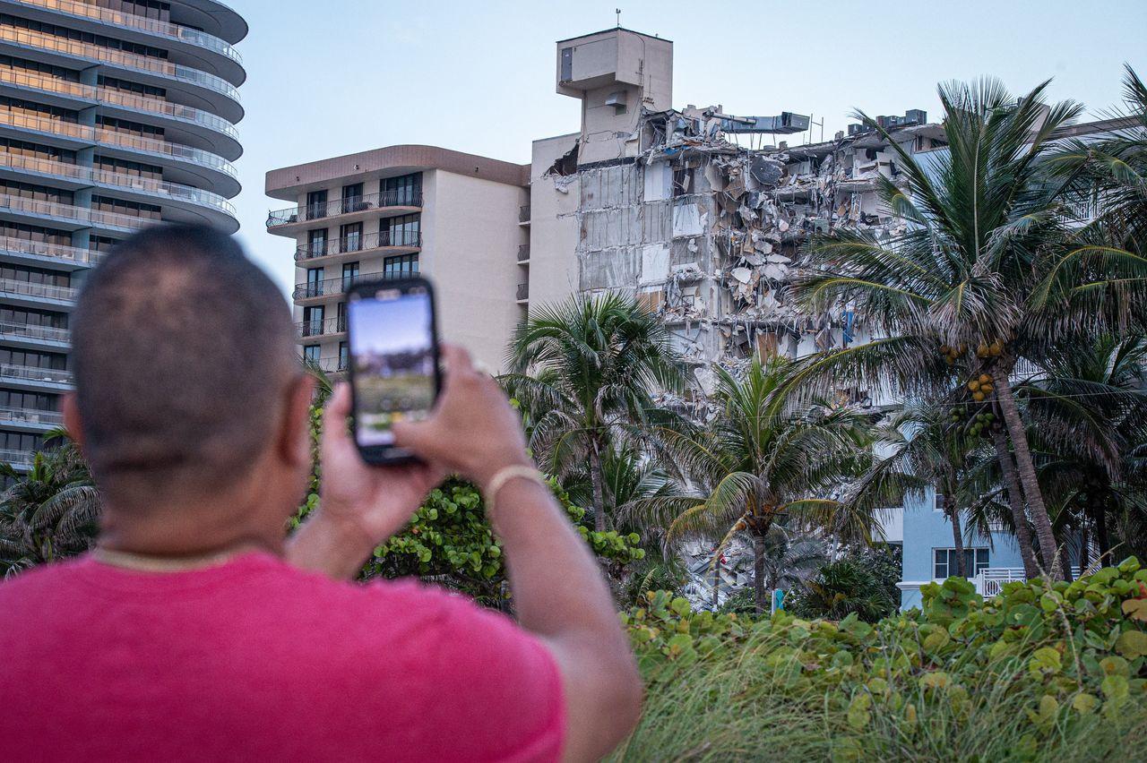 Equipos se solidarizan en Miami