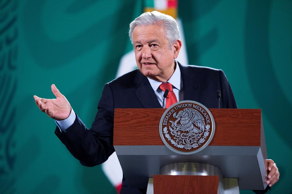 'Le va a ir bien a los estados donde va a gobernar Morena', asegura AMLO