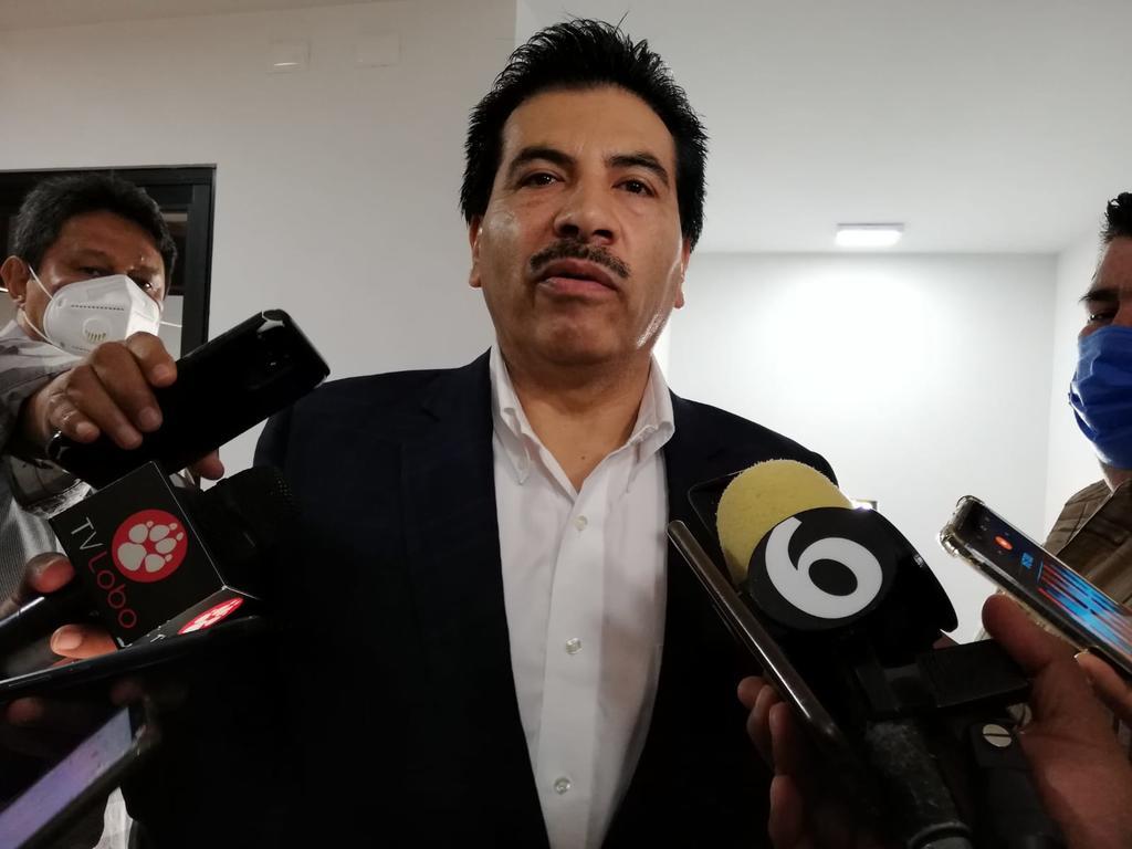 Senador envía exhorto a Federación en busca de declaratoria de emergencia para Durango ante sequía