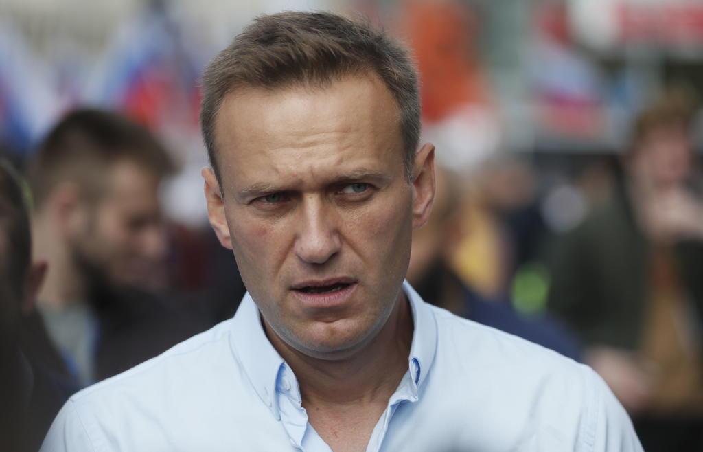 La Comisión Electoral de Moscú rechaza candidatura de opositor por apoyar a Alexéi Navalni