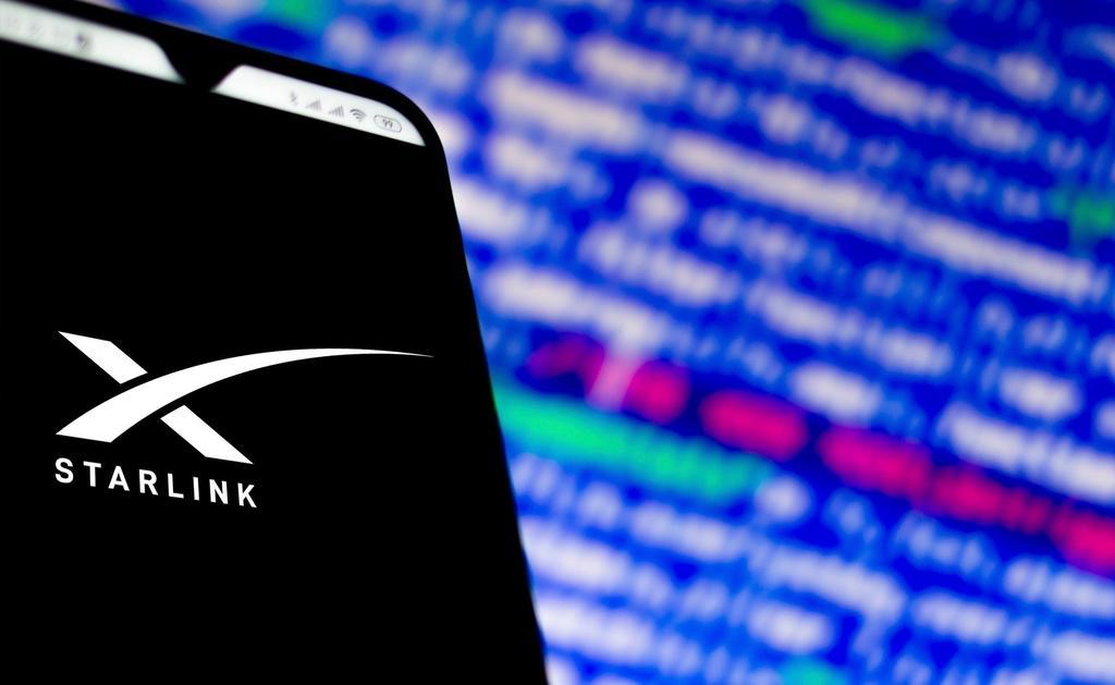 Starlink se prepara para ofrecer su servicio de internet en México