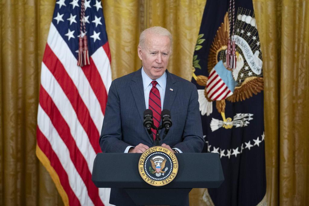 Joe Biden ofrece toda la ayuda necesaria ante desplome de edificio en Miami-Dade