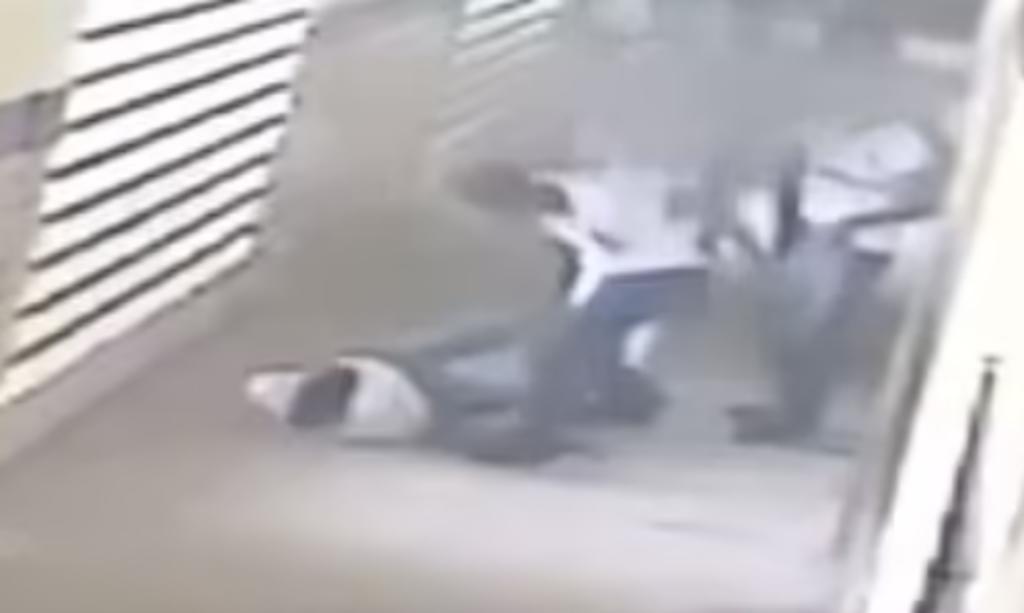 Estudiante de 17 años de edad pierde la vida tras ser atacado por otro alumno en la escuela