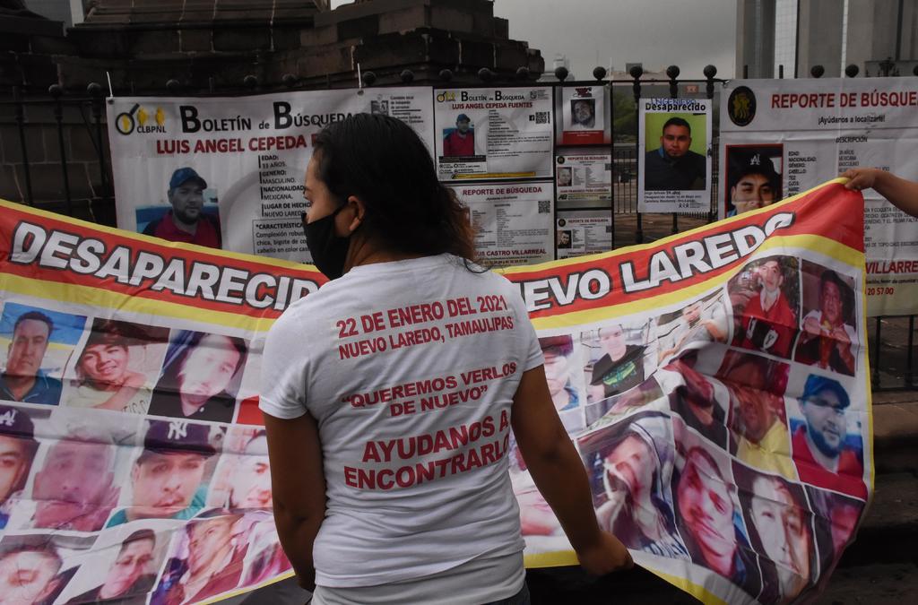 Carretera Monterrey-Nuevo Laredo suma más de 80 desaparecidos en 2021