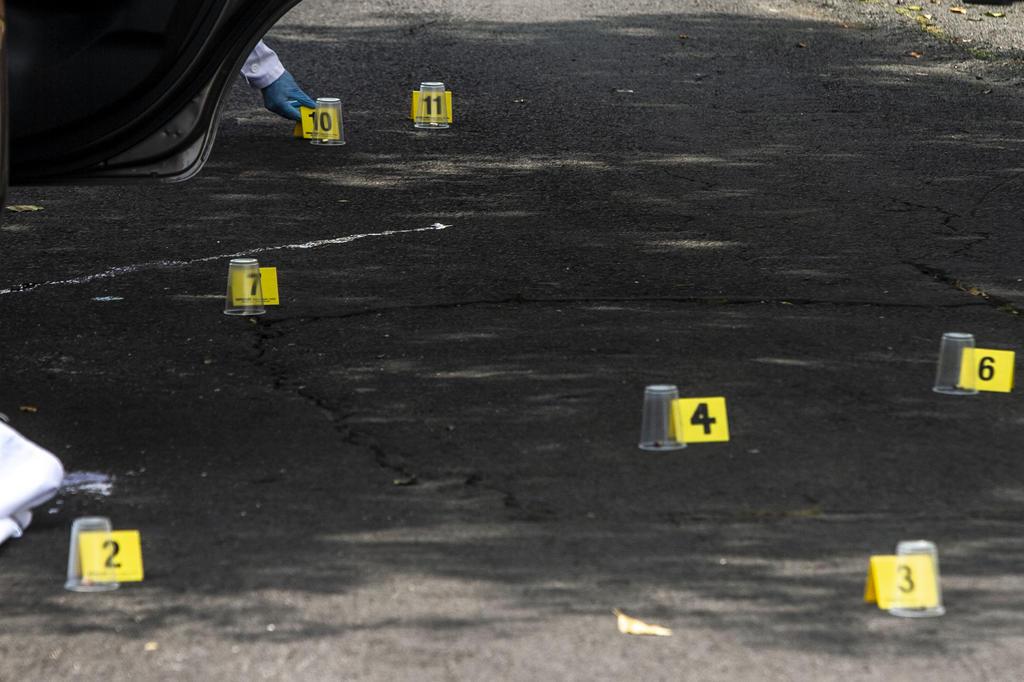 Presunto enfrentamiento entre grupos criminales en Zacatecas deja al menos 18 muertos