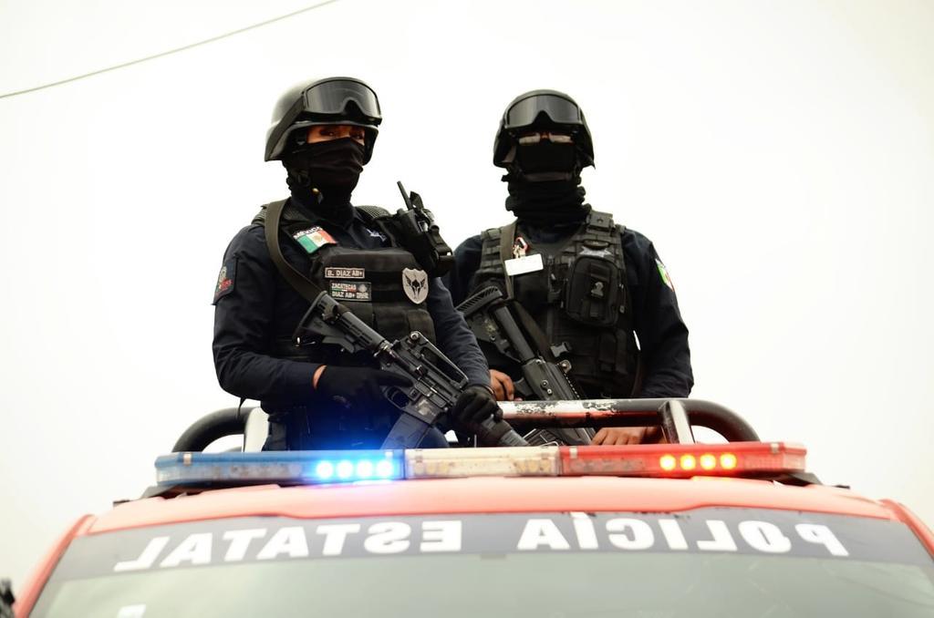 Seguridad de Zacatecas señala al CJNG y al de Sinaloa por enfrentamiento