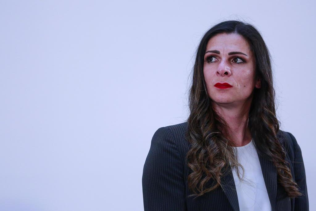Ana Gabriela Guevara le responde a Paola Espinosa por su ausencia en Juegos Olímpicos de Tokio 2020
