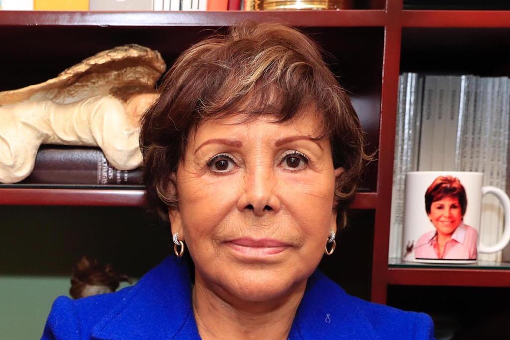 Lideresa Alejandra Barrios recibe prisión preventiva; permanecerá al interior de Santa Martha