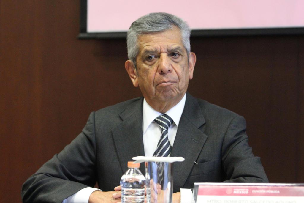Próximo titular de la Función Pública adelantó que redoblará esfuerzos para prevenir corrupción