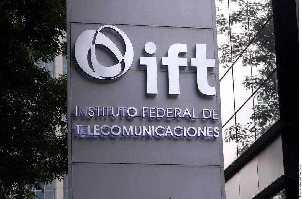 Instituto Federal de Telecomunicaciones interpondrá controversias contra Ley de Publicidad