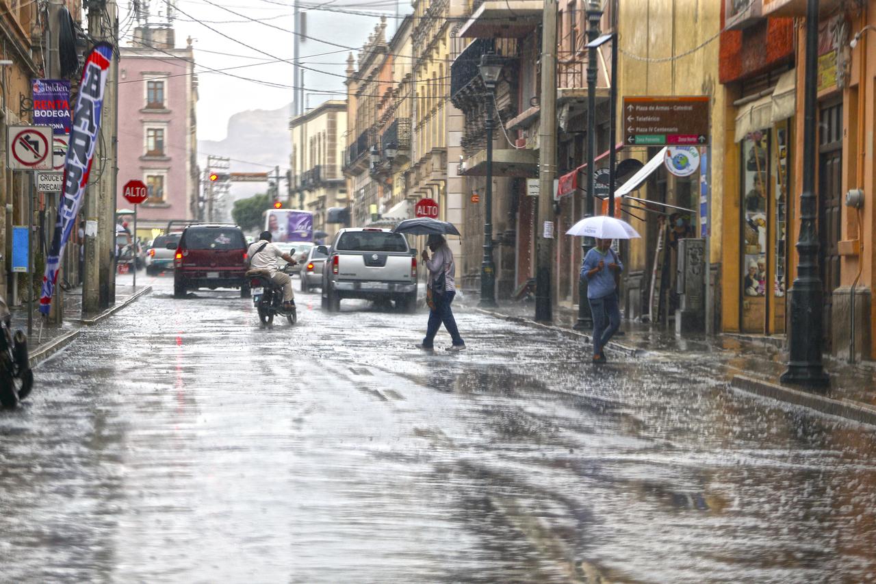 Descartan daños por lluvia reciente