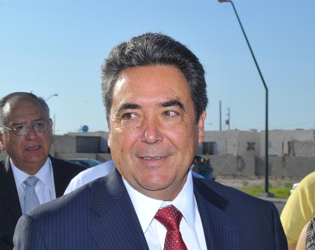 Ve Fiscalía estatal inviable extraditar a Jorge Torres