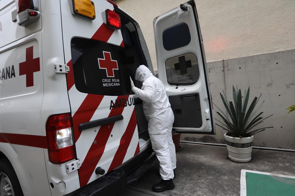'Un paramédico siempre está dispuesto a ayudar'