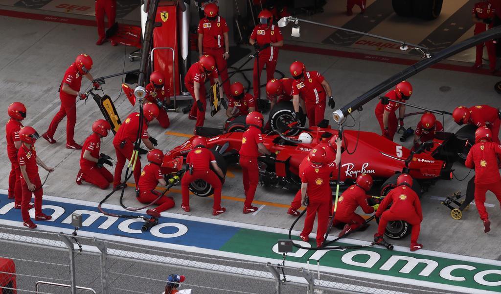 Gran Premio de Rusia estrenará nueva ubicación en el 2023