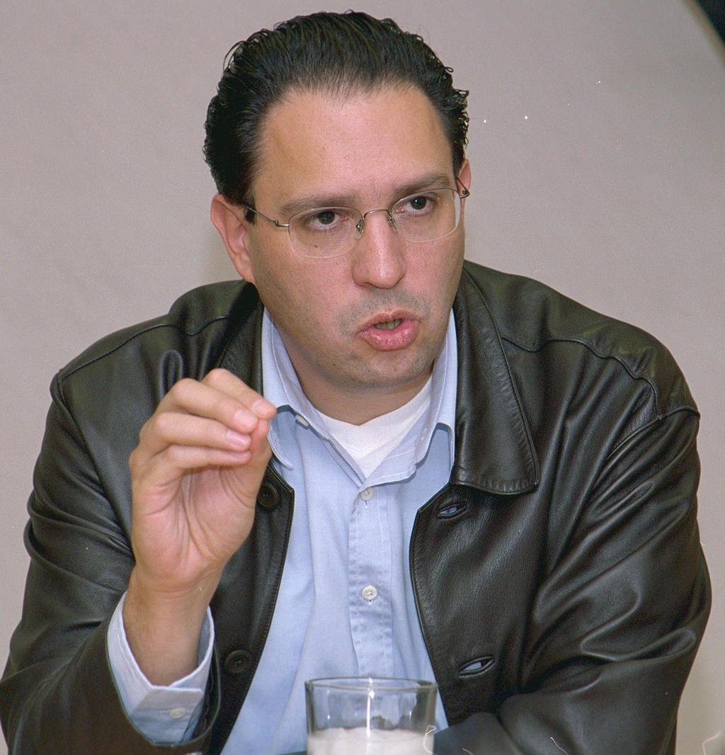 Tribunal Colegiado negó el amparo a Emilio Zebadúa, excolaborador de Rosario Robles